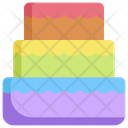 Cake Lgbt Homosexual Icon