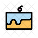 Food Sweet Candy Icon