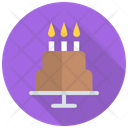 Wedding Cake Cake Dessert Icon