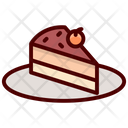 Bakery Breakfast Dessert Icon