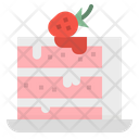 Cake Cup Cupcake Icon