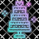 Cake Birthday Food Icon