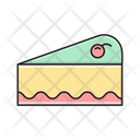 Cake Pastry Sweet Icon
