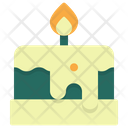 Cake Food Party Icon