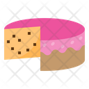 Cake Bakery Food Icon