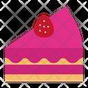 Cake Food Sweet Icon