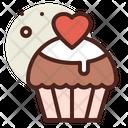 Cake Pastry Pan Cake Icon