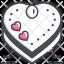 Cake Valentine Cake Heart Cake Icon