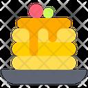 Cake Celebration Sweet Icon