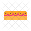 Cake Small Party Icon