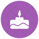Cake Food Birthday Icon