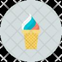 Cake Ice Cream Cup Icon