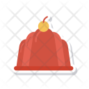 Cake Birthday Sweet Icon