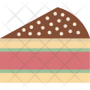 Cake Junk Fast Icon