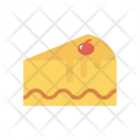 Cake Muffin Bakery Icon