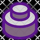 Cake Form Icon
