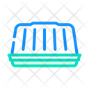 Cake Packing Icon