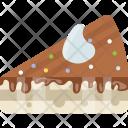 Cake Pastry Icon