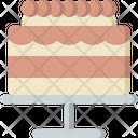 Piece Cake Pond Icon