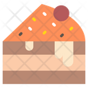 Bakery Cake Cupcake Icon