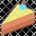 Cake Slice Icon