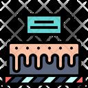 Tag Label Board Icon