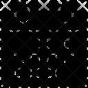 Calandar Icon