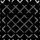 Calander Wall Schedule Icon