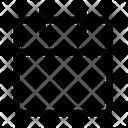 Calander Date Icon
