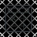Calc Calculatoe Divide Icon