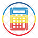Calcolator Icon