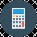 Calculate Calculating Calculators Icon