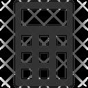 Calculate Icon