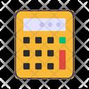 Calculating Icon