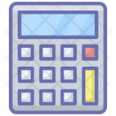Calculating Device Icon