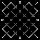Calculation Mathematical Symbols Icon