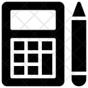 Mathematics Mathematical Symbols Accounting Icon