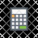 Calculation Accounting Statistics Icon