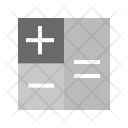 Calculation Icon