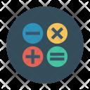 Calculator Business Finance Icon