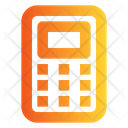 Calculation Accounting Finance Icon