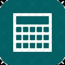 Calculation Calculator Economy Icon