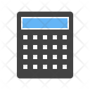 Calculations Calculator Icon