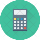 Calculator Calculating Device Icon