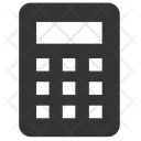 Calculator Computing Device Calculating Device Icon