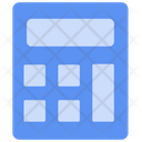 Calculator Calc Calculator Icon