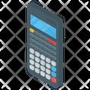 Calculator Number Cruncher Adder Icon