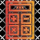 Calculator Device Electric Device Icon