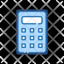 Calculator Calc Calculating Device Icon