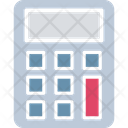 Adding Machine Calculating Machine Calculation Icon